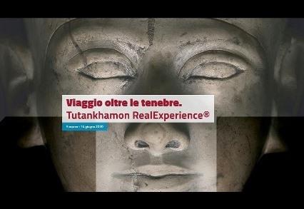 """""""VIAGGIO OLTRE LE TENEBRE"""" A MILANO"""