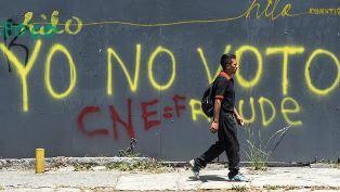 """VENEZUELA: LE ELEZIONI """"SU MISURA"""" DI MADURO – di Roberto Romanelli"""