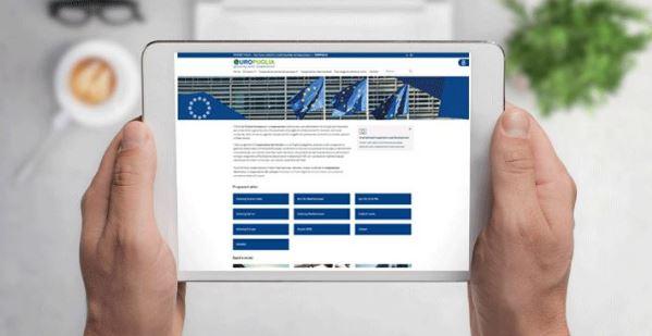"""""""Cooperazione è sviluppo"""": online il nuovo portale Europuglia"""