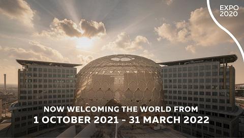 C'È LA MAGGIORANZA: EXPO DUBAI RINVIATO AL 2021