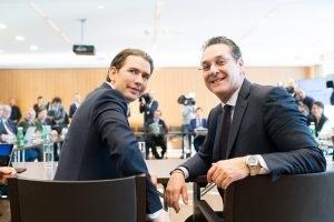 AUSTRIA: VERDI AL GOVERNO CON KURZ – di Francesco Bascone
