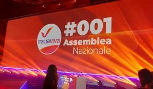 ITALIA VIVA: NOMINATI I COORDINATORI PER L'ESTERO
