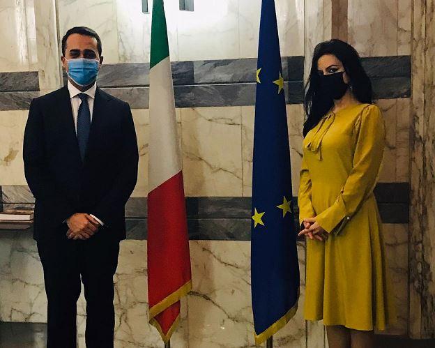 Gli italiani all'estero nel nuovo Governo: La Marca (Pd) incontra Di Maio