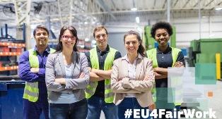 EU4FAIRWORK: LA COMMISSIONE EUROPEA LANCIA UNA CAMPAGNA PER AFFRONTARE IL PROBLEMA DEL LAVORO SOMMERSO