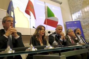 SCAMBI TECNOLOGICI FRA SICILIA E MAROCCO PER UNA SVOLTA GREEN DELL'ECONOMIA