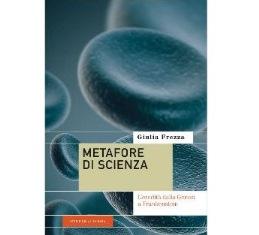 LE METAFORE NELLA SCIENZA ALL'IIC DI AMSTERDAM