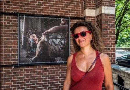 RIAPRE IL MUSEO DELLA CITTÀ DI NEW YORK CON GLI ARTISTI CHE RACCONTANO IL CORONAVIRUS - di Manuela Caracciolo