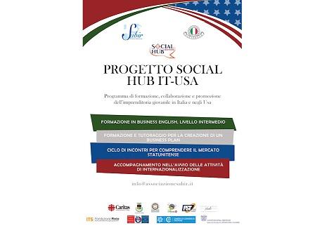 Giovani e imprese tra Italia e USA: nuovo progetto di Associazione Sabir e Filitalia International