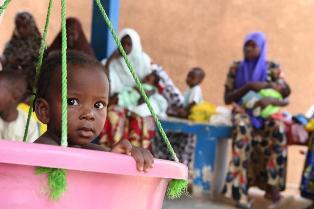 SHOCK CLIMATICI E INSICUREZZA: ALLARME FAO/UNICEF/WFP NEL SAHEL CENTRALE