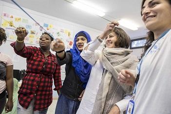 UNICEF: IN ITALIA RAGGIUNTI OLTRE 6.000 BAMBINI E ADOLESCENTI MIGRANTI E RIFUGIATI