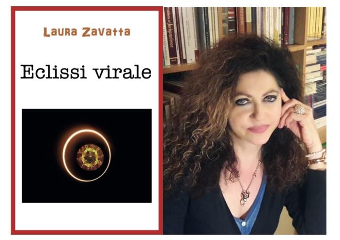 Uno scienziato italiano a Wuhan nel 2020: il nuovo romanzo di Laura Zavatta