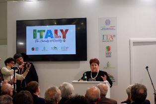 ITALIA PRINCIPALE PAESE ESPOSITORE A FRIUT LOGISTICA: OGGI A BERLINO L'INAUGURAZIONE CON IL MINISTRO BELLANOVA