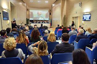 ITALIA E ISRAELE: 70 ANNI DI RELAZIONI/ IL RUOLO CHIAVE DELLA SCIENZA NEL SEMINARIO ALLA FARNESINA