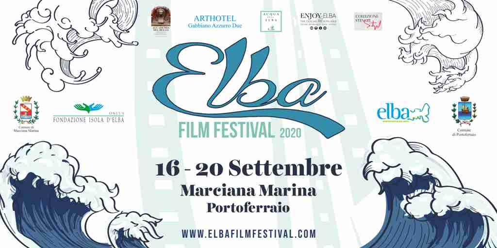 """""""ELBA FILM FESTIVAL"""": TUTTO PRONTO PER LA 2° EDIZIONE"""