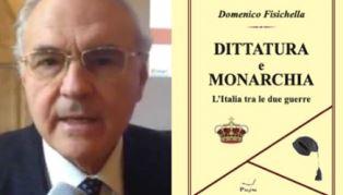 """""""DITTATURA E MONARCHIA. L"""