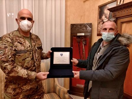 Missione in Kosovo: la comunità kosovara in Italia ringrazia l'esercito italiano