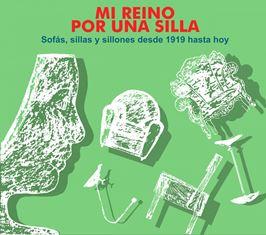 """ITALIAN DESIGN DAY: ALL'IIC DI LIMA LA MOSTRA """"MI REINO POR UNA SILLA"""""""