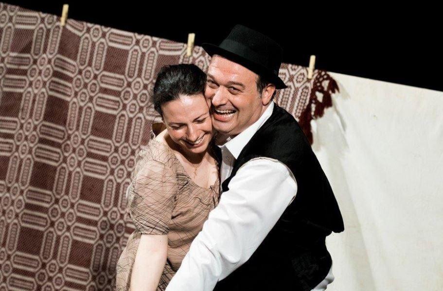 """""""Tano"""": uno spettacolo teatrale online sull'emigrazione abruzzese"""