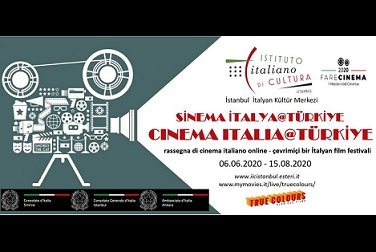CINEMA ITALIA@TÜRKIYE