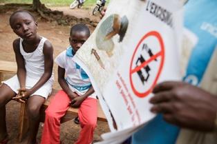 MUTILAZIONI GENITALI FEMMINILI: L'ALLARME DI UNICEF, UNFPA, UN WOMEN E OMS
