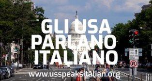 GLI USA PARLANO ITALIANO: ONLINE IL VIDEO PROMOSSO DALL'AMBASCIATA