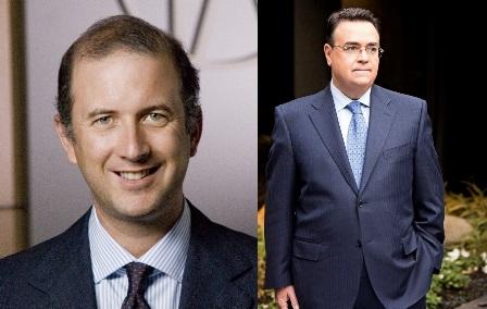 A MARCO ALVERÀ E ANTONIO LLARDÉN IL PREMIO TIEPOLO 2019