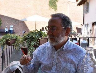 """""""IL VINO ITALIANO, UN TRIPUDIO DI VARIETÀ E QUALITÀ"""" ALL'IIC DI HAIFA"""