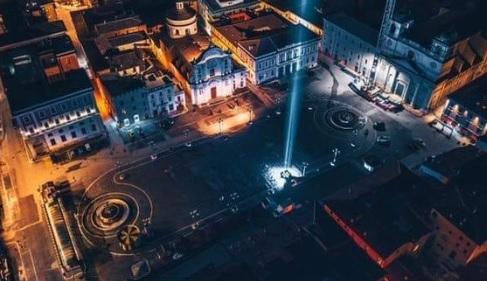 MATTARELLA: L'ITALIA HA ENERGIA E VOLONTÀ DI FUTURO
