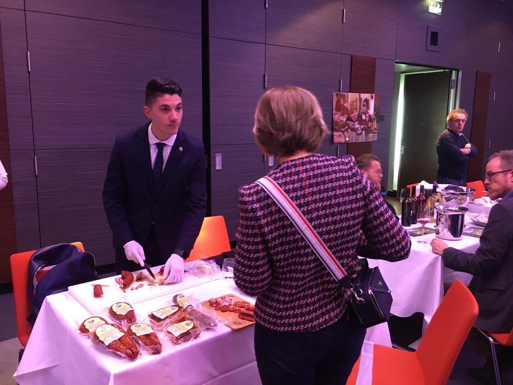 """""""CATANZARO FOOD TASTING EVENT"""": I PRODOTTI CALABRESI A MARSIGLIA"""