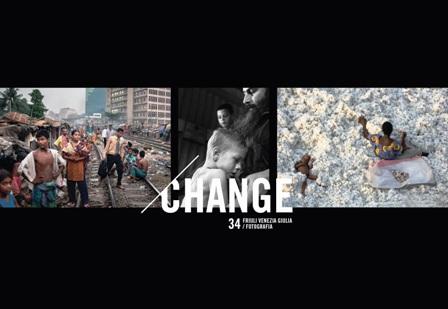 """""""CHANGE"""": IN FVG LA MOSTRA CHE INDAGA SU MIGRAZIONI E CAMBIAMENTI CLIMATICI"""
