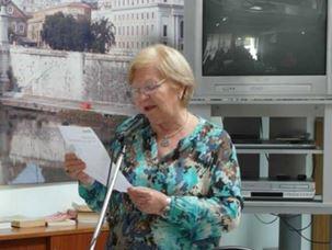 Argentina: il cordoglio di Fedemarche per la morte di Rosella Ferrucci