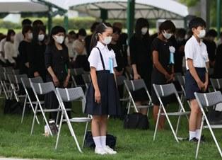 HIROSHIMA: LA FONDAZIONE ITALIA – GIAPPONE VICINA AL POPOLO GIAPPONESE