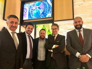 KUWAIT-ITALY EXPO 2020: OPPORTUNITÀ PER LE PMI ITALIANE CON CONFINDUSTRIA