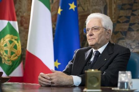 DOBBIAMO E POSSIAMO AVERE FIDUCIA NELL'ITALIA