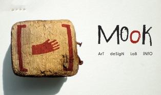 SCEGLI IL CONTEMPORANEO, TI RACCONTO ROMA: DOMENICA VISITA ALLO STUDIO DI MOOK