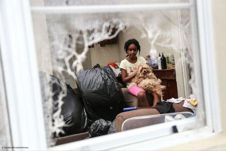L'UNICEF E L'AMBIENTE: FIRMATO IL PROTOCOLLO DI INTESA CON L'AUTORITÀ DI BACINO DISTRETTUALE DELL'APPENINO MERIDIONALE