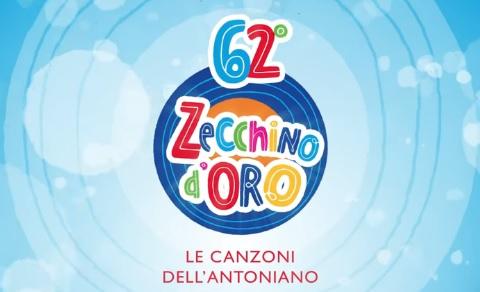62° ZECCHINO D'ORO: DOMANI LA FINALE ANCHE SU RAI ITALIA