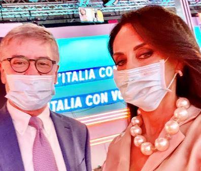 """ALDERISI (FI) A """"L'ITALIA CON VOI"""" PER PARLARE DI IMU E TURISMO DI RITORNO"""