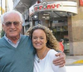 FEDERICO BORTOLOT: GELATIERE BELLUNESE IN ARGENTINA
