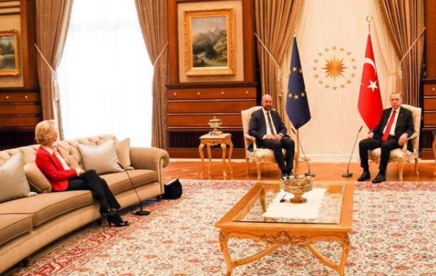 Garavini (IV): da Erdogan offesa a tutte le donne e all