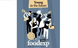FOODEXP 2020: GIOVANI E FUTURO AL CENTRO DELLA 3° EDIZIONE