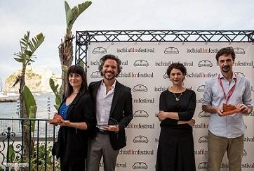 """ISCHIA FILM FESTIVAL 2020: """"EASTERN"""" DI ADAMSKI È MIGLIOR LUNGOMETRAGGIO"""