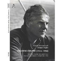 DIASPORA ITALIANA: UN NUOVO CONTRIBUTO AL PROGETTO CON IL LIBRO SULL'INGEGNERE EDGARDO CONTINI