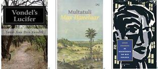 LA LETTERATURA OLANDESE IN 10 TAPPE: MASTERCLASS ALL'IIC DI AMSTERDAM