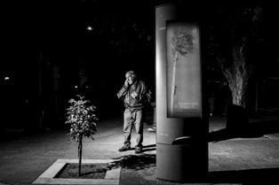 I PERCORSI FOTOGRAFICI DI FAUSTO PODAVINI AL CENEDESE DI VITTORIO VENETO