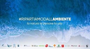 RIPARTIRE DALL'AMBIENTE: APPELLO AL PARLAMENTO DELLE ASSOCIAZIONI AMBIENTALISTE