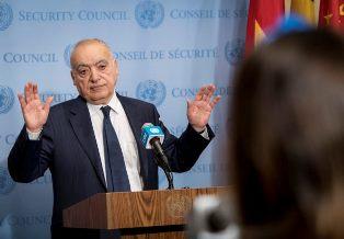 """LO SFOGO DI SALAMÉ ALL'ONU: CERTI PAESI DEVONO SMETTERLA, """"GIÙ LE MANI DALLA LIBIA"""" – di Stefano Vaccara"""