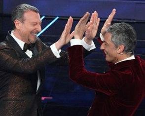 SU RAI ITALIA LA FINALE DI SANREMO 2020