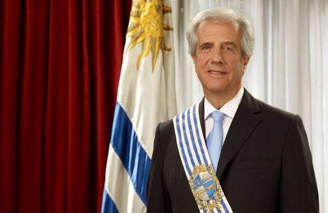 Uruguay: il cordoglio di Fabio Porta (Pd) per la morte dell'ex presidente Tábarè Vazquez