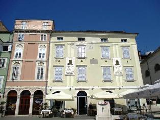 INTERREG ITALIA-SLOVENIA: DOMANI LA PRESENTAZIONE DEL PROGETTO DEL TURISMO CULTURALE A PIRANO